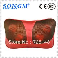 2013 professional massage machine neck massage pillow