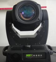 O-sram Lamp 2R -120W  Sharpy Moving Head beam Light With 14 Gobos, 3 Layer Lens, 2r shook his head light beam