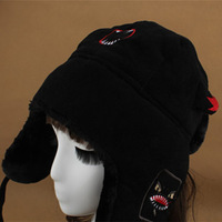 Lei feng cap female ear protector cap skiing hat male winter warm hat northeast devil hat winter cap