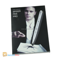 Spider Pen Pro by Yigal Mesika Top Quality
