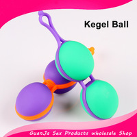 Kegel Exerciser, Virgin Trainer, sex toys for woman,geisha ball, Kegel ball