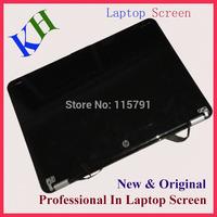 B140RTN02.0 Laptop LCD upper half part  for HP 14 specter