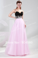 New Youthfu Off-Shoulder Chiffon Graduation Dresses Homecoming Party Gowns Cheap Evening Dress CL4415
