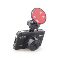 Shadow GT680W Full HD 1080P Car Dash Camcorder- Black