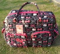 mummy bag multifunctional  diaper bag mummy Hello Kitty handbag