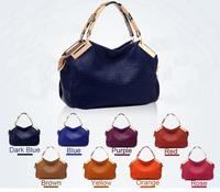 Retail  Wholesale 9 colors 2014 brand handbags vintage women messenger shoulder bags clutches women messenger bags michael bag