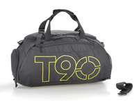 Multi-function T90 shoes football backpack  gym bag sports bag Travel bag,Free shipping
