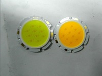 led  10w COB led chip beads diodes surface Factory direct supply DIY led light  flood light chip