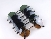 Free Shipping New 2013 Hot Selling Brand Designer Mirrored Sunglasses Brand Designer Men Vintage Unisex Sunglasses Women Glasses