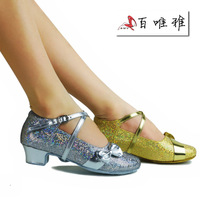 fashion girl dance shoes