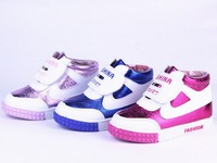 Hot sale children shoes boys shoes baby girl shoes kids sneakers sport shoes size in stock retail