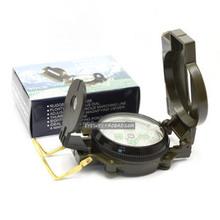 lensatic compass promotion