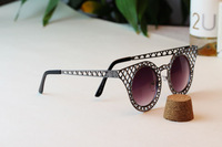 Hot Selling New Arrival Mens Women Excellent Quality Sunglasses Women Brand Designer 2013 Free Shipping
