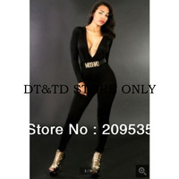 Free Shipping new fashion 2013 women bandage dress sexy club/party/evening A030 s,m,l