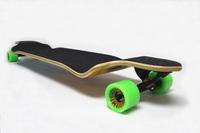 Free Shipping Sector 9 Longboard Skateboards Canadian Maple Skateboard Quick Downhill Skateboard Long Board