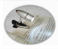 Bullet small book light mini table lamp 1