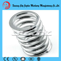 High Quality Industrial or Furniture Stainless Steel Coil Springs