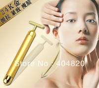 Beauty Bar 24k Golden Pulse Facial Massager Japan Brand Name