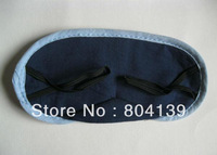 Free Shipping New 50 piece a9 Hand Made Top Quality Cool Cotton soft Sleep Eye Mask Blindfold