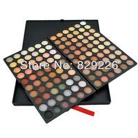 WHOLESALE 100SETS/LOT #4 New 120 Colours Eyeshadow Eye Shadow Palette Makeup Kit Set Make Up Professional Box