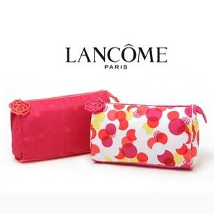 Sa large capacity cosmetic bag(China (Mainland))