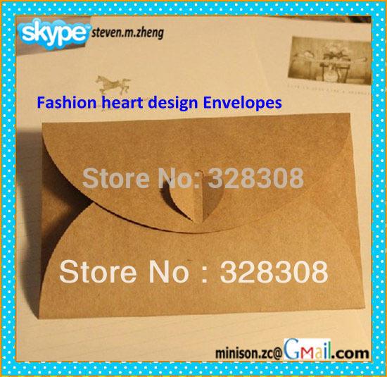 Buy Fashion Wedding Invitation Envelopes