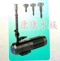 Sensen cup-359 built-in uv aquarium fish tank filter belt germicidal lamp pool fish fountain pump