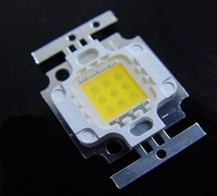 20w  high power led light beads super bright white cob chip led lights 12-14V free shipping taiwan chip LED high power