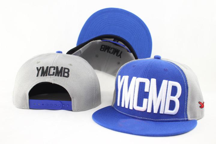 Freeshipping,2014New Hot 5Color YMCMB Seagull Letter Snapbacks Caps ,Men Women Hip hop Fashion Design Brand Baseball Hats !(China (Mainland))