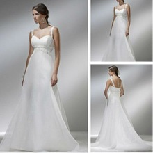wholesale romantic style wedding gowns