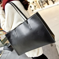 Daphne 2013 fashion vintage big bag fashionable casual women's handbag female bags