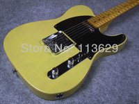 Vintage 52 TL Reissue - Butterscotch Blonde TL Electric Guitar