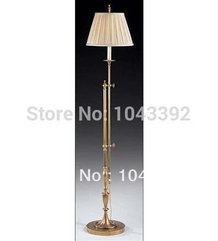 antique brass home floor lamps floor standing light floor. Black Bedroom Furniture Sets. Home Design Ideas