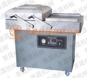 Double chamber vacuum packaging machines DZQ-400/2S(China (Mainland))