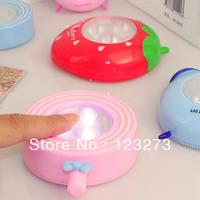 Energy saving night light ledlights touch battery eye-lantern baby bedroom bedside lamp baby Night Lights