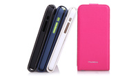 Nuoku brand For Iphone 5C CRADLE Series Exclusive Leather Case Free shipping ST-NK190