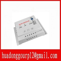 15A MPPT 12V 24V Solar Regulator Charge Controller Auto switch Solar Panel,Promotion Sale!