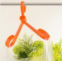 New Hot 30pcs/lot Wholesale Plastic Rotate 360 Degree Folding Multifunctional Hanging Shoe Drying Clothes Rack/Hanger
