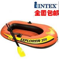 Intex-58331 ship inflatable boat paddle pump