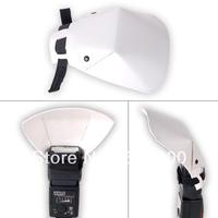 100% GUARANTEE 10x Universal Flash Bounce Reflector Diffuser for Canon Nikon Olympus Pentax Sony