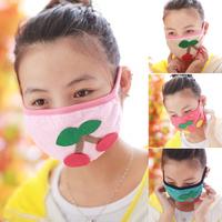 Cartoon winter thermal masks antimist pm2.5 dust masks g149