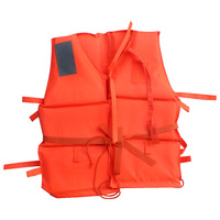 Oxford Bubble Inflatable Boat Drifting Life Jacket With a Whistle  Swimmers Float Fishing Clothes For Children , Free Shipping