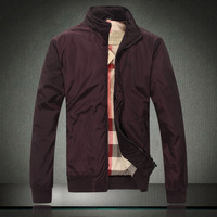 2013 autumn and winter fashion big men down jacket coat high quality men's casual shirt 12.1