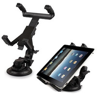 "G141 New IN Car Kit Suction Mount Stand Holder For 7"" 8"" 10"" tablet pc"