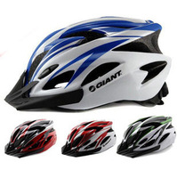Free Shipping GIANT Bicycle Helmet Safety Cycling Helmet Bike Head Protect custom bicycle helmets