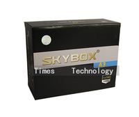 Original Skybox A3 HD Full HD satellite receiver support 2 USB Port Cccam Newcam MGcam Youtube Youporn,DHL free shipping