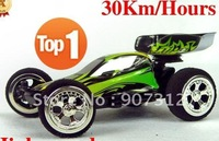 Free shipping Chistmas Gifts New Kids Toys WL 2307 Infinitely variable speeds High speed Mini Rc Cars