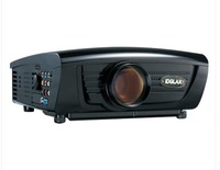 Promtion !!! Best seller proejctor DG-737 ,LED video projector