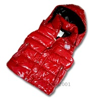 2013 autumn and winter women's down vest lovers design bright japanned leather all-match Women down vest