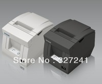 Free shipping TM-T81 thermal receipt printer POS printer USB port